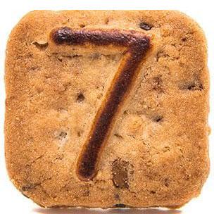 Sieben Keks